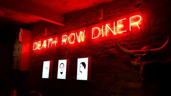 Death Row Dive and Diner