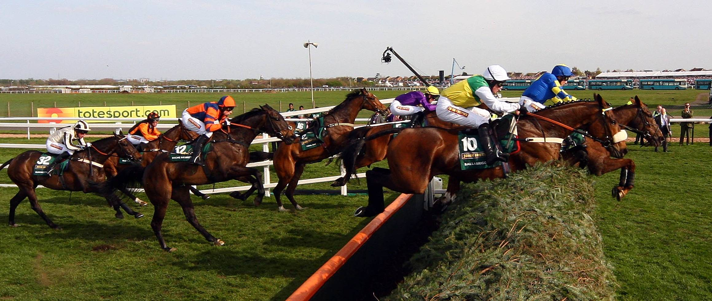 10 Grand National Facts You Must Read | The List Love
