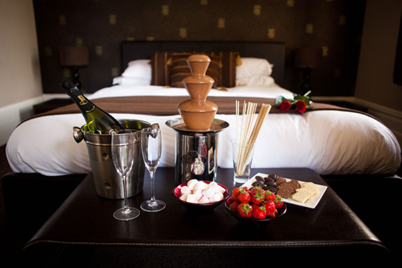 The Chocolate Boutique Hotel