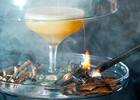 Gunpowder Plot Cocktail