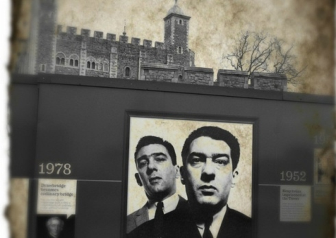 The Krays and the Tower of London