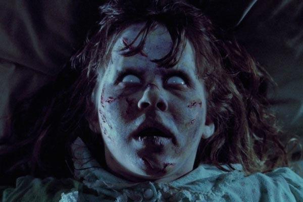 Regan The Exorcist