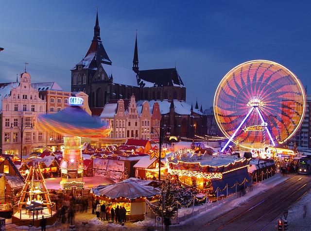 Amsterdam Christmas