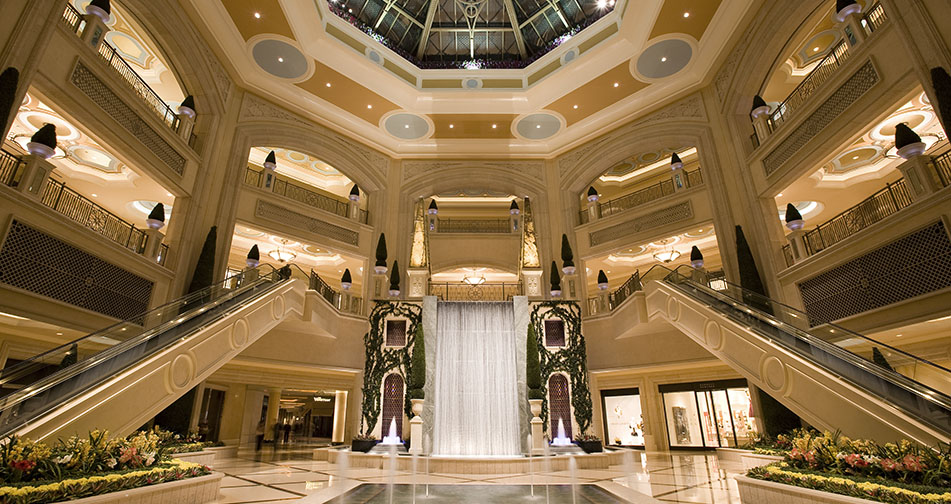 Palazzo Resort Hotel Casino