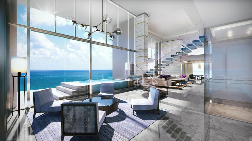 The One Apartment Dubai